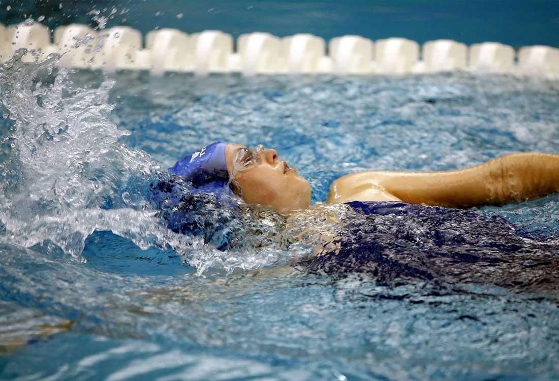 חוג שיפור סגנון שחייה | הפועל ירושלים שחייה